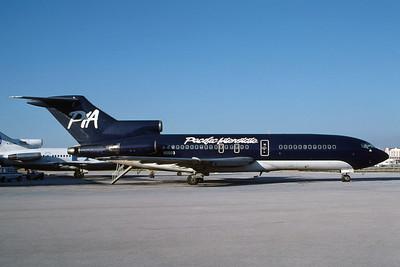 N5609   Boeing 727-51   Pacific Interstate Airlines