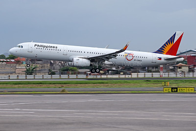 RP-C9924 | Airbus A321-231 | Philippine Airlines