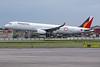 RP-C9924 | Airbus A321-231 | Philippine Airlines