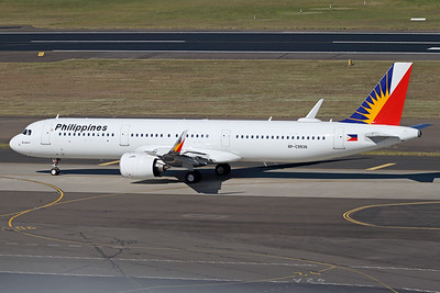 RP-C9936 | Airbus A321-271N | Philippine Airlines