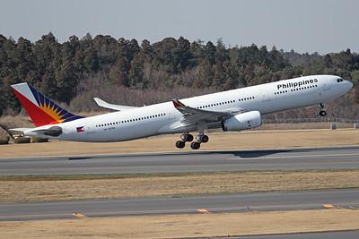 RP-C8780   Airbus A330-343   Philippine Airlines