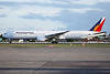 RP-C7772 | Boeing 777-3F6/ER | Philippine Airlines