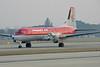 HS-KVO | NAMC YS-11A-513 | Phuket Air