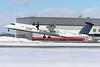 C-GKQB | Bombardier Dash 8-Q402 | Porter Airlines