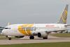 OY-PSA | Boeing 737-8Q8 | Primera Air