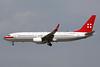D-APBC | Boeing 737-8BK | PrivatAir