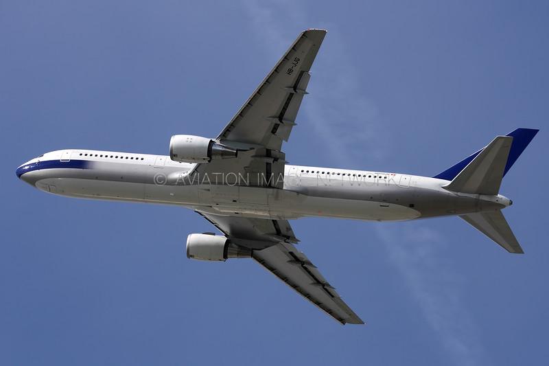 HB-JJG | Boeing 767-306/ER | PrivatAir