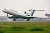 RA-85753 | Tupolev Tu-154M | Pulkovo Aviation Enterprise