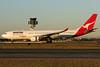 VH-EBB | Airbus A330-202 | Qantas