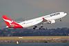 VH-EBL   Airbus A330-202   Qantas