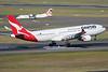 VH-EBF | Airbus A330-202 | Qantas