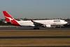 VH-EBA | Airbus A330-202 | Qantas