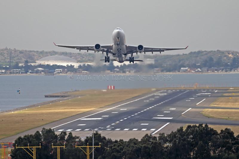 Airbus A330-202 | Qantas