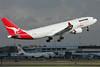 VH-EBD | Airbus A330-202 | Qantas
