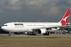 VH-QPD | Airbus A330-303 | Qantas