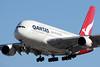 VH-OQL | Airbus A380-842 | Qantas