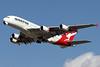 VH-OQG | Airbus A380-842 | Qantas
