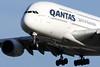 VH-OQF | Airbus A380-842 | Qantas