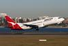 ZK-JNF | Boeing 737-376 | Qantas