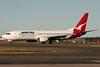 VH-VXJ | Boeing 737-838 | Qantas