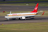 VH-XZP | Boeing 737-838 | Qantas