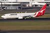 VH-VXD   Boeing 737-838   Qantas