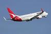 VH-VXO | Boeing 737-838 | Qantas