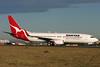 VH-VXR | Boeing 737-838 | Qantas