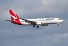 ZK-ZQA | Boeing 737-838 | Qantas
