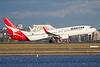VH-VXT | Boeing 737-838 | Qantas