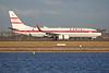 VH-VXQ | Boeing 737-838 | Qantas