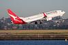 VH-VYD | Boeing 737-838 | Qantas