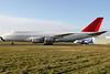 N176SG | Boeing 747-338 | Qantas