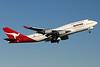 VH-OJI | Boeing 747-438 | Qantas Airways