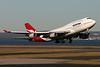 VH-OJI | Boeing 747-438 | Qantas