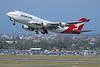 VH-OEB | Boeing 747-48E | Qantas