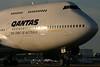 VH-OJE | Boeing 747-438 | Qantas