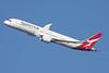 VH-ZNA | Boeing 787-9 | Qantas