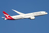 VH-ZNC | Boeing 787-9 | Qantas