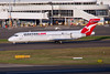 VH-YQS | Boeing 717-2BL | QantasLink