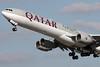 A7-AGD | Airbus A340-642 | Qatar Airways