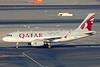 A7-CJA | Airbus A319-113/LR | Qatar Airways