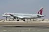 A7-ADK | Airbus A321-231 | Qatar Airways