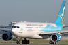 A7-AFP | Airbus A330-202 | Qatar Airways