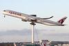 A7-ANF | Airbus A350-1041 | Qatar Airways