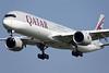 A7-ANG | Airbus A350-1041 | Qatar Airways