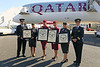 A7-ANH | Airbus A350-1041 | Qatar Airways