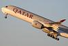 A7-ANN   Airbus A350-1041   Qatar Airways