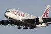 A7-APA | Airbus A380-861 | Qatar Airways