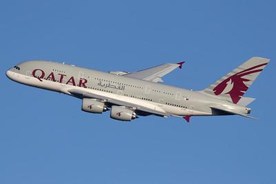 A7-APA | Airbus A380-861 | Qatar Airways